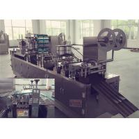 Cheap Three Phase Alu Plastic Tropical Blister Packing Machine for Food and Medicine wholesale