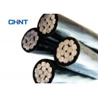 Cheap 0.6/1kv Overhead ABC Power Cable Aluminum Conductor XLPE Insulation wholesale
