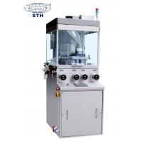 Cheap Single Side Large Pharmaceutical Rotary Pill Press Machine 264000 Pcs Per Hour wholesale