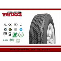 Cheap 235/75R15 235MM Light Truck Tyres , Standard Rim 6.5 Radial Ply Tyres wholesale