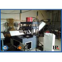 Buy cheap Colored Steel K Arch Span Steel Building Roll Forming Machine from wholesalers