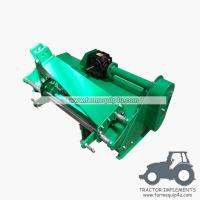 Cheap EFGCH145 Tractor 3-Point hitch hydraulic Flail Mower/Mulcher wholesale