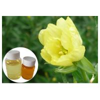 Cheap Breast GLA Organic Evening Primrose Oil From Seed Food Grade Ease Pain wholesale