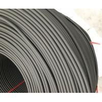 Cheap 3003 Film Coated Aluminum Coil Tubing / Air Conditioner Pipe Color Customized wholesale