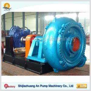 Cheap high pressure professional single-stage industrial gravel slurry pump wholesale