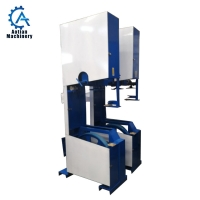 Cheap Toilet Paper Roll Automatic Band Saw Precision Horizontal High Speed Band Saw Machine wholesale