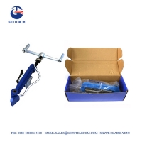 Cheap 8mm SSS ISO9001 Manual Steel Band Strapping Tool wholesale