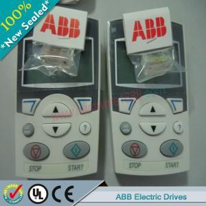 Cheap ABB ACS355 Series Drives ACS355-03E-08A8-4 / ACS35503E08A84 wholesale