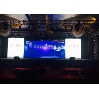 Cheap P1.2 High Resolution High Definition Indoor LED Video Wall / 1mm Led Display wholesale