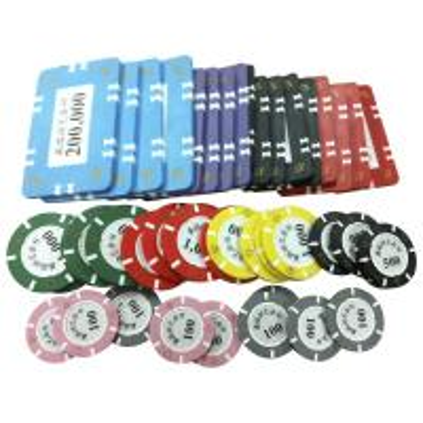 monte carlo poker chip
