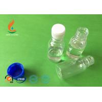 Cheap Chemical Ingredients 350 Cst Pure Silicone Oil Uses In Cosmetics 50℃ Freezing point wholesale