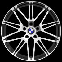 China BA04/18 inch to 22 inch Monoblock wheels /Custom BMW forged wheels/front mount rims/Aluminum 6061 on sale
