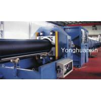 China PE tube production line on sale