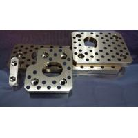 Quality C86300 Self-Lubricating oilless bronze guide plate with graphite wholesale