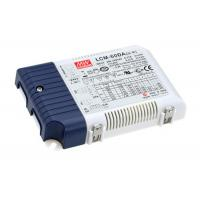 China Constant Current Led Driver Power Supply AC-DC Multi - Stage DALI Dimmable 60W LCM-60DA on sale