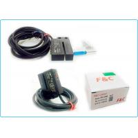 Buy cheap PNP NO+NC 2mm Gap Electric Label Sensor 24V DC Packing Machine Usage from wholesalers