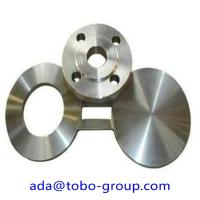 Cheap DN10 - DN1000 Stainless Steel Forged Steel Flanges ASTM AB564 wholesale
