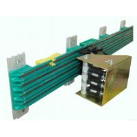 Buy cheap soft conductor busbar conductor rail system from wholesalers