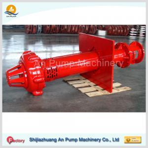 Cheap anti acid slurry sump pump wholesale