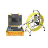 China Pushrod Chimeny and Pipe Drain Inspection Camera, Sewer Line Inspection TVS-60 on sale