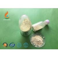 Cheap Low Temperature Chemical Foaming Agent , C2H4N4O2 Foam Blowing Agents wholesale