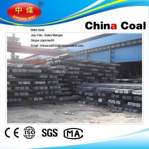 Cheap Q275B normal carton continuous casting billet steel wholesale