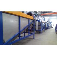 Cheap pp film recycling line/PP PE film or bag recycling washing line cleaning wholesale