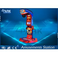 Cheap 1 Player Amusement Game Machines Punching Arcade Machine Boxing Game For Sale wholesale