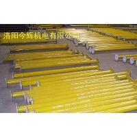 China plastic lined pipe for dredging on sale