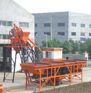 Cheap Concrete Batching Plant wholesale