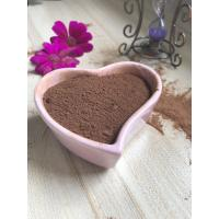 Cheap AF02 Alkalized Cocoa Powder Health No Impurities For Ice Cream / Candy wholesale