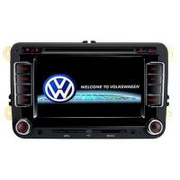 Buy cheap Special car dvd player for Volkswgen and Skoda from wholesalers