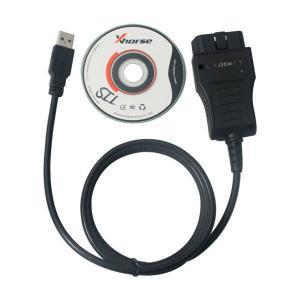 Cheap TOYOTA TIS CABLE diagnostic cable wholesale