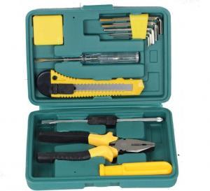 Cheap 12PCS Household Hand Tools Repair Tool Mini Gift Tool Kit wholesale