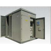 Buy cheap 24kV Compact Transformer Substation Integrated Distribution Substation from wholesalers