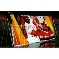 China The large banner on sale