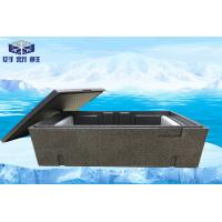 Cheap Turnover Cooler Box Cold Chain Packaging For Food Storage Logistics Cold Chain Box wholesale