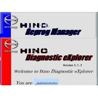Cheap Hino Bowie Diagnostic Tool wholesale
