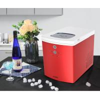 Cheap Home Use Household Ice Maker Portable Bullet shape Ice Cube Maker wholesale