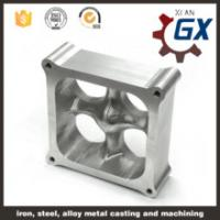Cheap Aluminum CNC Precision Machined Part for Machinery wholesale