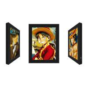 Cheap 29.5*39.5cm 3D Lenticular Pictures For Home Decoration wholesale