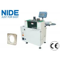 Cheap Automation Slot Insulation Paper Inserting Machine For Induction Motor Stator wholesale