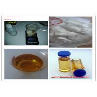Cheap Solution Test 400 Mg / Ml Pharmaceutical Testosterone Bodybuilding Painless Injection Oil wholesale