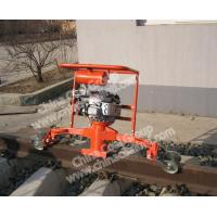 Cheap High Quality Internal Combustion Railway Rails Grinder FMG-4.4 wholesale
