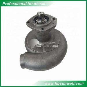 Cheap Original/Aftermarket High quality Cummins K38 Diesel Engine parts Water Pump 3635063 3627083 3050443 3028990 wholesale