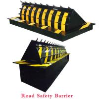 Buy cheap Anti Terrorist Hydraulic Automatic Remote Control Parking Blockers For Vehicle from wholesalers