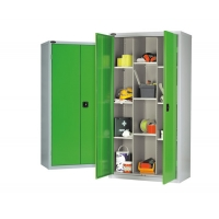 Cheap Forward 12 Compartment Industrial Cupboard wholesale