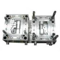 China 1500 * 1200mm ABS PP plastic mold injection molding LKM, HASCO with brighting, plating on sale