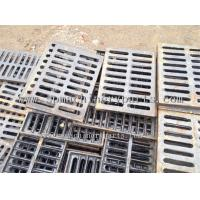 Cheap Factory direct hot selling EN124 ductile cast iron manhole cover and gully grate wholesale