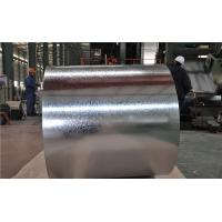 Cheap ASTM A653 , JIS G3302 Hot Dipped Galvanized Steel Coils For Washing Machine wholesale